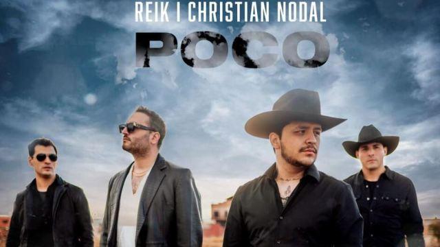 """El grupo mexicano REIK en conferencia de prensa virtual, nos cuenta sobre su tema """"Poco"""""""
