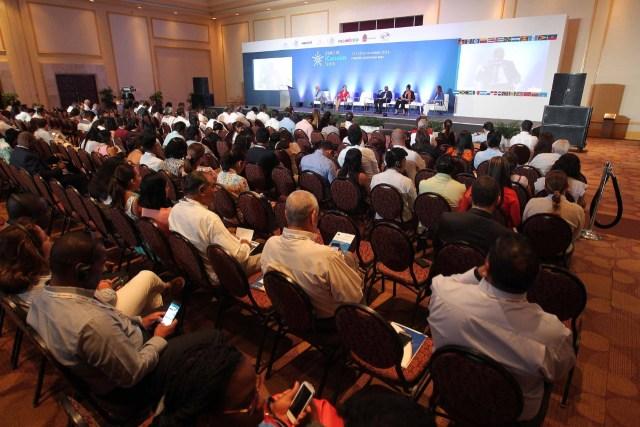 Buenas perspectivas para el mercado de las convenciones