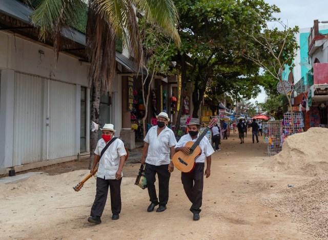 Playa del Carmen pondrá énfasis en el cuidado de la salud mental en 2021