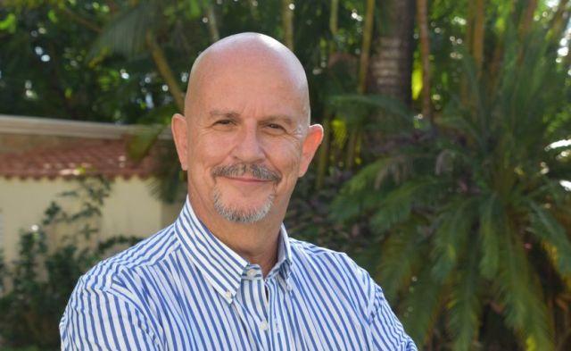 En entrevista el hotelero Antonio Chaves, Presidente de la Asociación de Hoteles de la Riviera Maya @AHRM_oficial