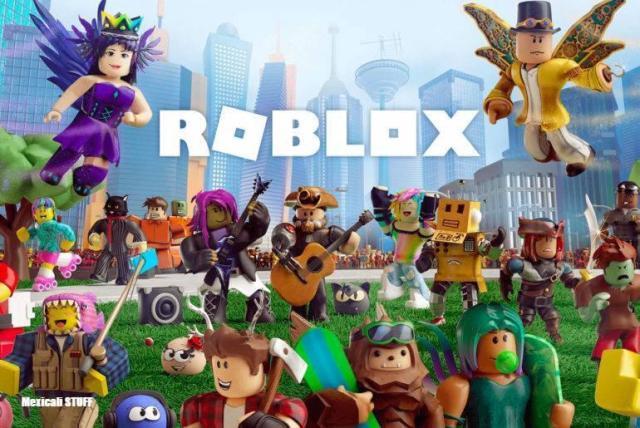Hablemos de Roblox