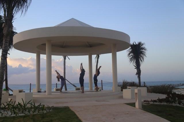 Riviera Maya y Tulum, líderes de turismo de bienestar y yoga