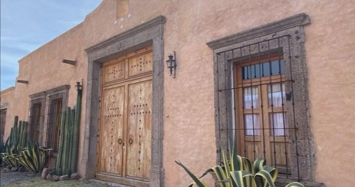 Sabores de Guanajuato y cocina de Baja California