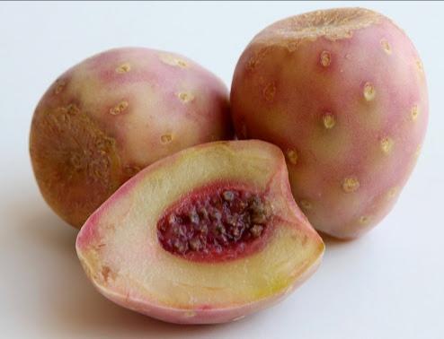 ¿Conoces el fruto qué además de ser endémico, es sagrado?