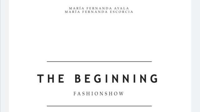 Las diseñadoras Fernanda Ayala y María Escorcia en entrevista para #Caribempresarial