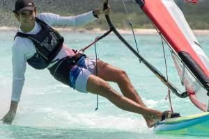 Con la mira en Tokio, participarán en regata en Miami veleristas de Q. Roo