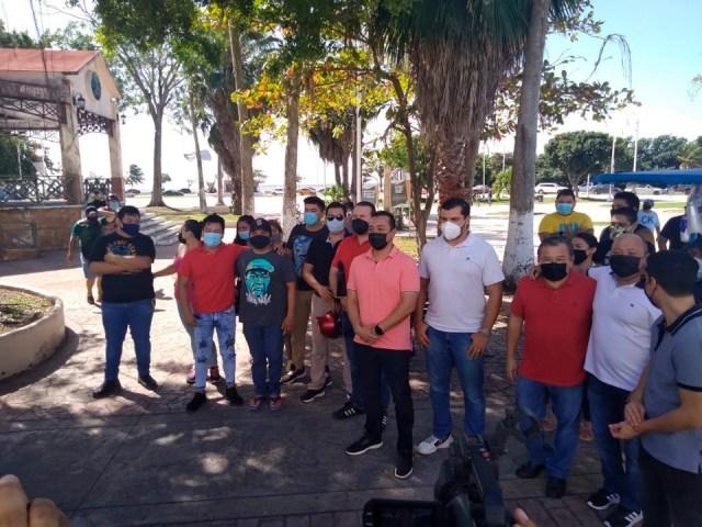 Restauranteros de la zona Sur de Quintana Roo piden flexibilizar horarios para operar