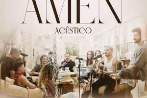 La familia Montaner con nueva interpretación en acústico de la canción Amén