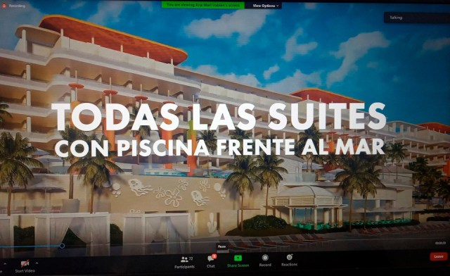 Abre en junio en la Riviera Maya el primer hotel Nickelodeon en México