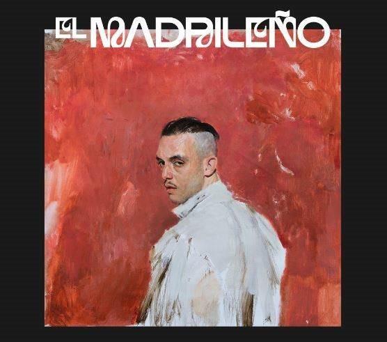 C. TANGANA PUBLICA EL DISCO QUE LO CONSOLIDA COMO ARTISTA TOTAL: EL MADRILEÑO @sonymusicmexico