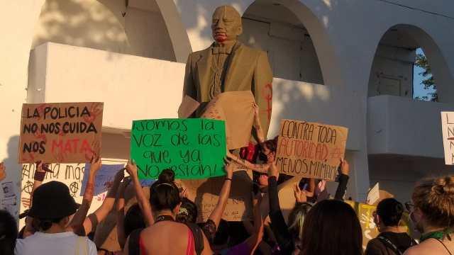Centro Integral de Atención a la Mujer de Cancún pide mayor capacitación policíaca en favor de las mujeres