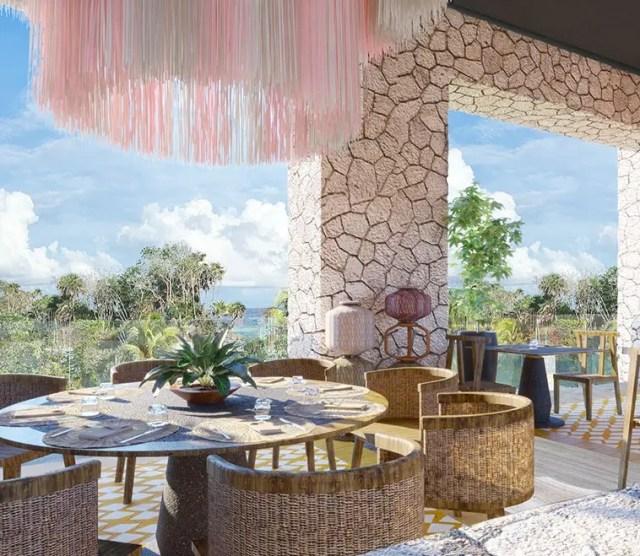 Grupo Xcaret anuncia apertura de hotel en julio próximo, invirtió 427 millones de dólares