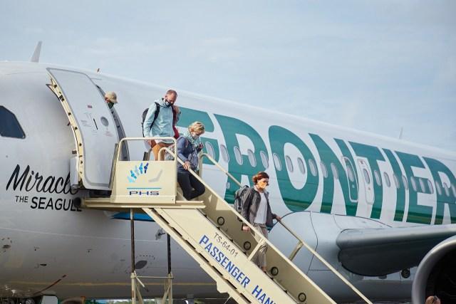 Cozumel avanza en número de vuelos y reservaciones para Semana Santa