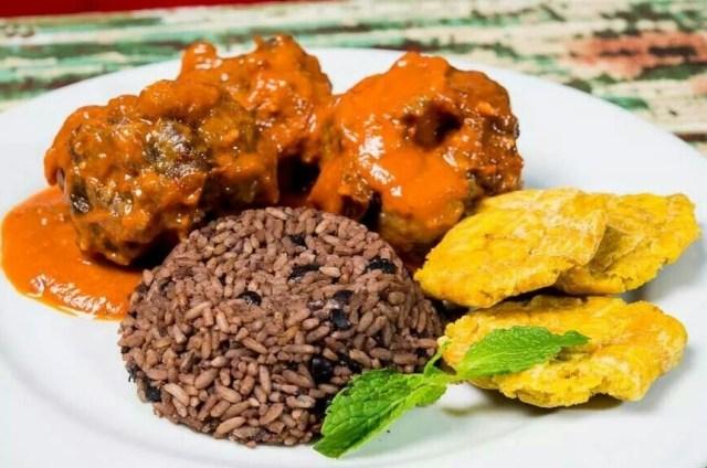 Cocina cubana. Cruzando el charco