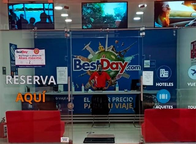 """Best Day reporta """"excelentes"""" resultados en reciente venta virtual"""