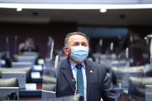 Opiniones encontradas de senadores quintanarroenses por aprobación de reforma a la Ley de la Industria Eléctrica
