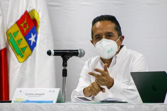 Construirán en Valladolid planta eléctrica para Quintana Roo: Gobernador