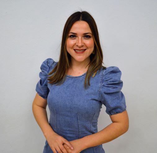 Brenda Martínez, Delegada de INPAVI (Integración para la vida) en entrevista