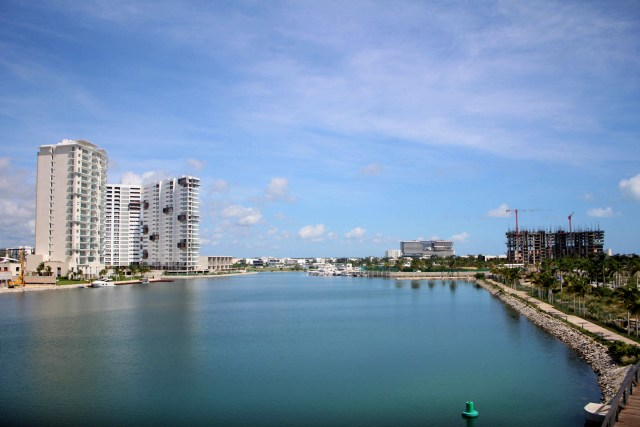 Anuncian el programa de la Cumbre de Inversión Inmobiliaria en Cancún