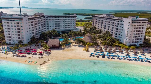 Hotel Casa Maya de Cancún gana reconocimiento internacional otorgado por booking.com