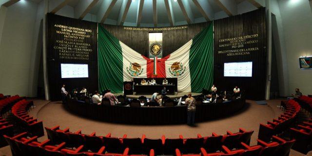 Congreso de Q. Roo aprueba reformas a Sistema Anticorrupción para cambiar Comité de Participación Ciudadana