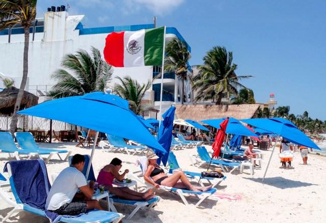 Líder empresarial del Caribe prevé que recuperación turística sea hasta 2023