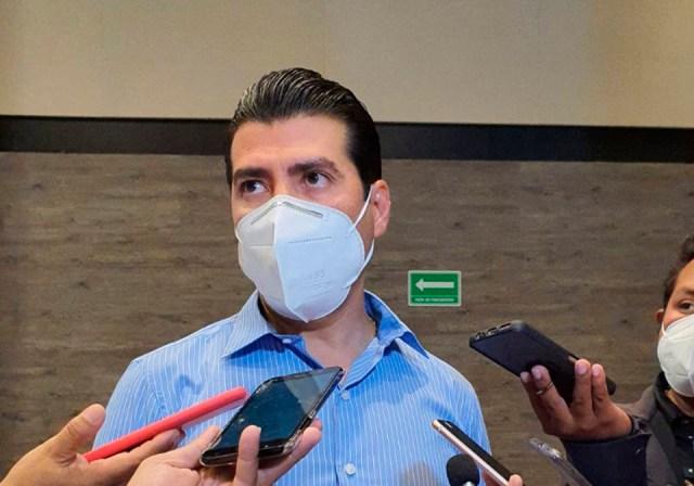 Empresarios de Cancún piden seguir de cerca trabajo de constructoras del Tren Maya, son las mismas que hicieron línea 12 del metro