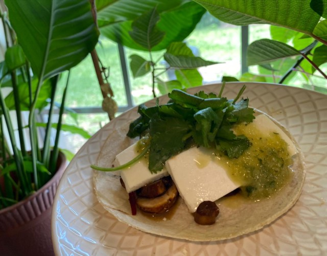 ¡Tu semilla! Gastronomía sustentable