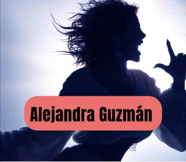 """Lanza Alejandra Guzmán """"Primera y Última Vez"""""""