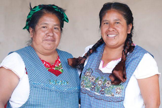 Casa Izta y Las Nubes de Holbox en pro de la Equidad de las Mujeres Artesanas