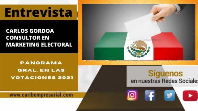 Panorama general por las pasadas elecciones
