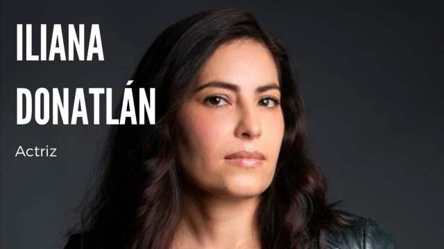 """La actriz Iliana Donatlán de la serie """"Somos"""" nos habla de esta serie de Netflix y sus proyectos"""
