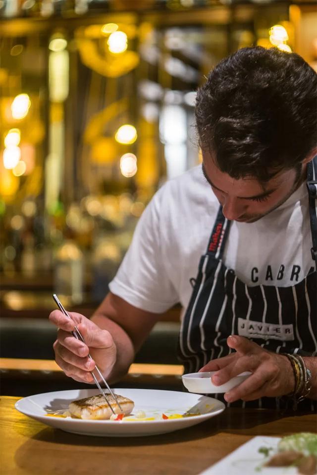 """Presentan lista de chefs participantes en tercer festival culinario """"Superbia Summer"""" en la Riviera Maya"""