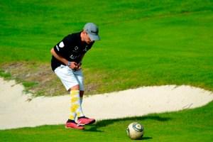 Participarán quintanarroenses en Supercopa Nacional de Footgolf