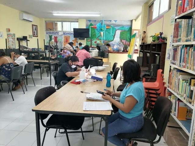 Buscan incentivar a jóvenes y adultos de Puerto Morelos a proseguir Educación Básica