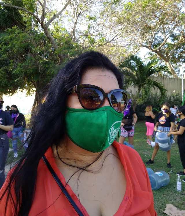 Piden feministas quintanarroenses tecnología que garantice protección a las mujeres