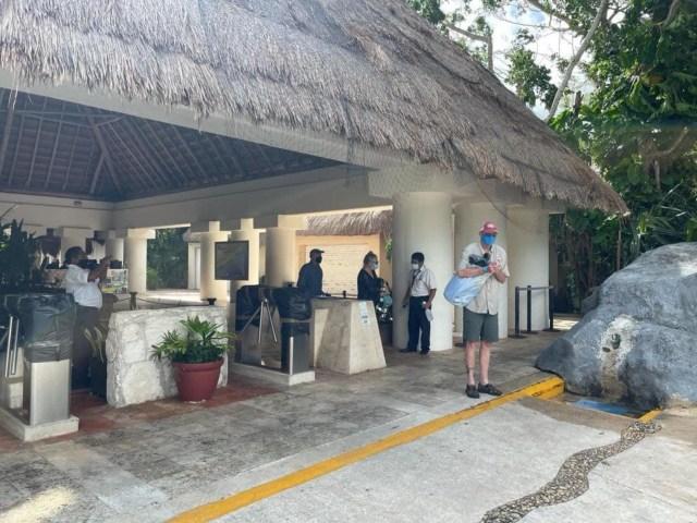 """Reabren sitios de la Fundación de Parques y Museos de Cozumel tras paso de """"Grace"""""""