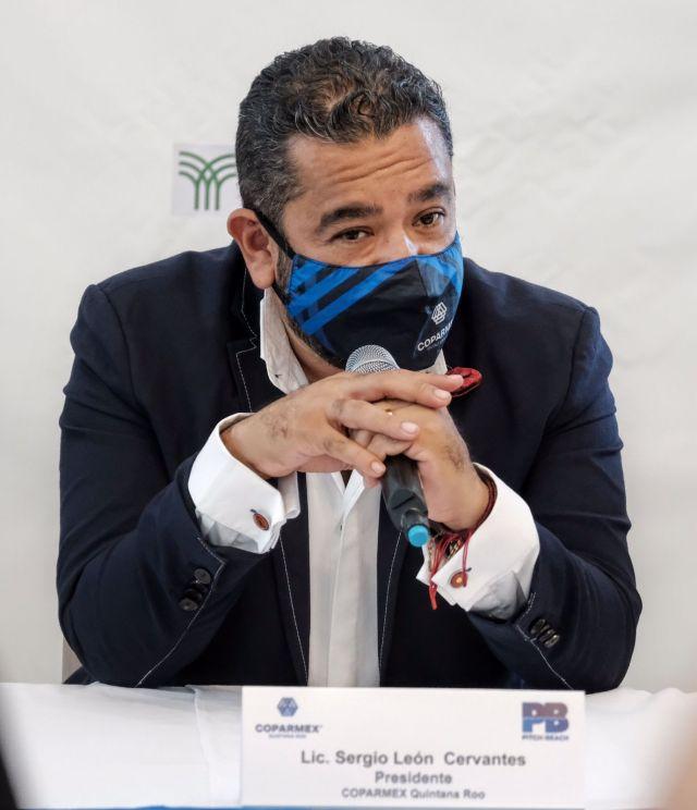 Detectan empresarios de Cancún estafa que involucra aduanas o empresas de paquetería