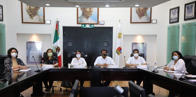 "Proponen que carpetas de investigación por ""derecho de piso"" sean integradas en Quintana Roo"