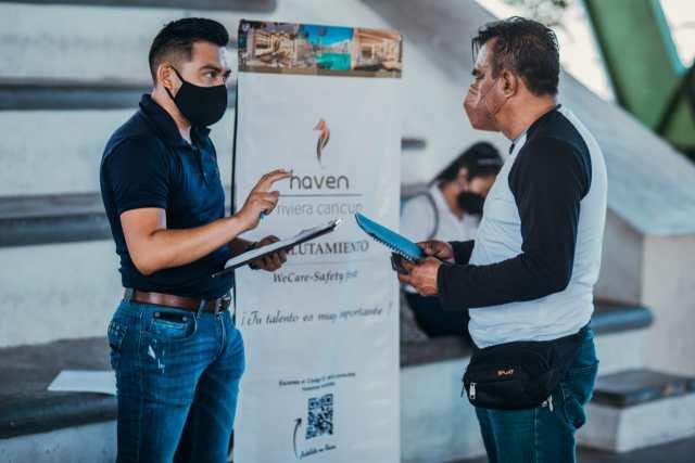 Anuncian en Cancún feria del trabajo itinerante