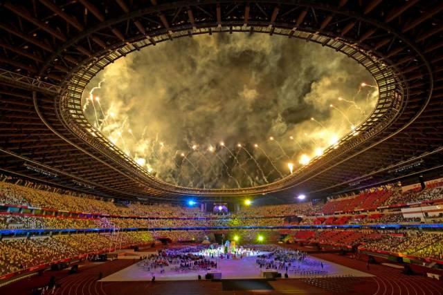 Los Juegos Paralímpicos de Tokio dejan un gran legado al mundo