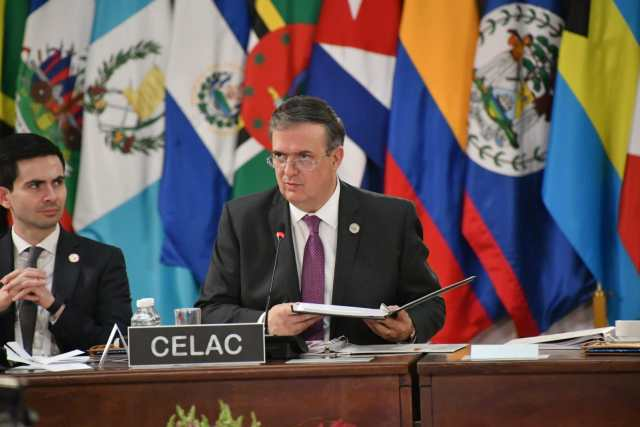 Tendrá Latinoamérica agencia espacial