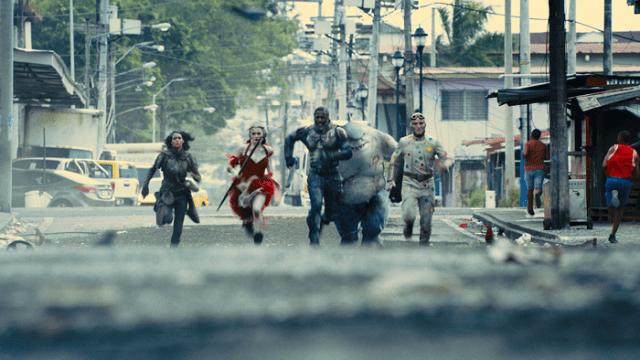 Regresa El Escuadrón Suicida, ahora por HBO Max