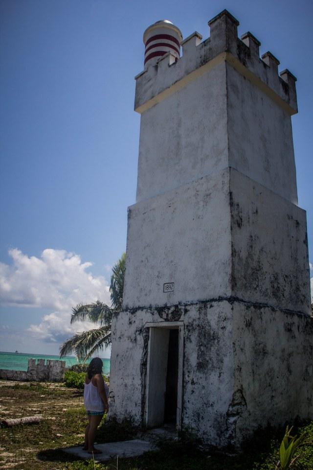 Vende gobierno de Bahamas el histórico Lighthouse de Fresh Creek