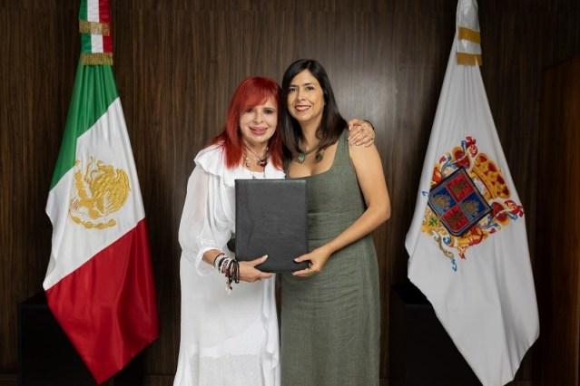 Encabezará la hermana de Layda Sansores el DIF de Campeche