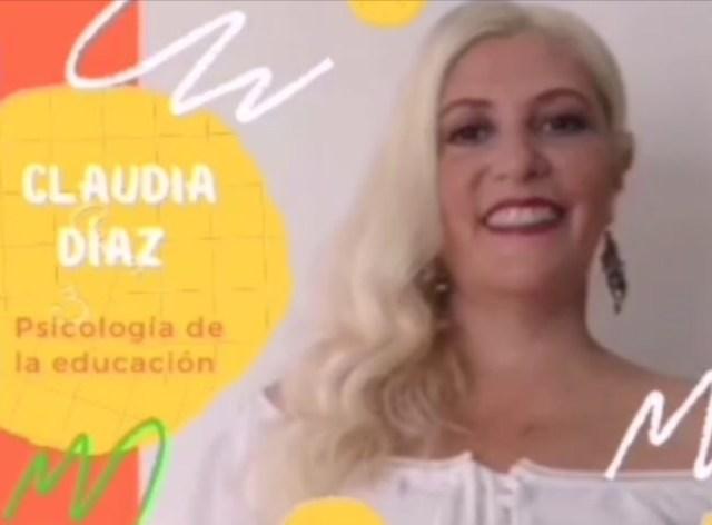 """El manejo de la frustración en """"Escuela para padres"""" por la pedagoga Claudia Díaz"""