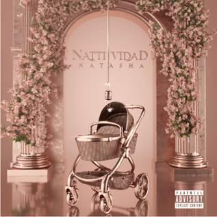 """Lanza Natti Natasha su segundo álbum """"Nattividad"""""""