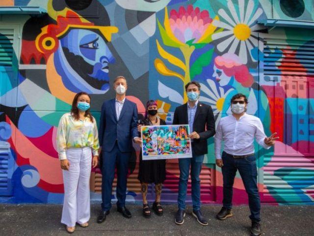Será Dinamarca invitado especial en Feria del Libro de Medellín