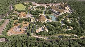 Lista la primera etapa de Parque Metropolitano en Playa del Carmen