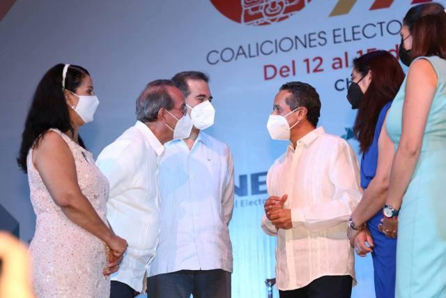 Concluyen trabajos del 32 Congreso Internacional de Estudios Electorales